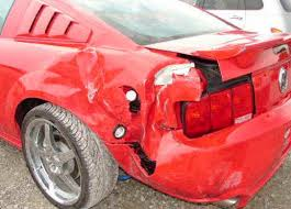 Car injury attorney