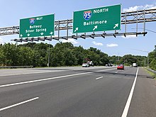 excessive speed laws maryland